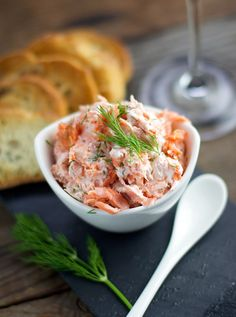 A delicious recipe for smoked salmon dip with salmon slow smoked on a Traeger smoker, then incorporated into a creamy indulgent dip. Includes wine pairing recommendations.