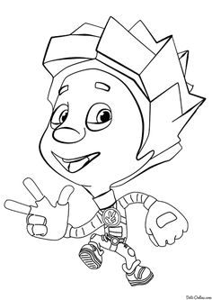 Minion Soccer Player Coloring Pages | Disney's Minions ...