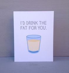 For the Valentine you'd pull a Ross for. | 31 Valentine's Day Cards For People Who Hate That Sappy Love Crap