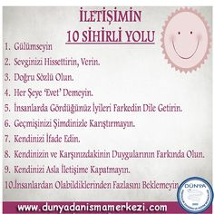 #iletişim #dünyapsikolojikdanışma Simple Life Hacks, Wisdom Quotes, Stress, Meaningful Lyrics, Positive Life, Effective Learning, Counseling Psychology, Cool Words, Human Resources