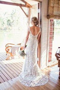 Bridal Couture Gowns | Designer Wedding Dress
