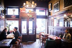Waar bollekes naar meer smaken: 8 bruine cafés in Antwerpen
