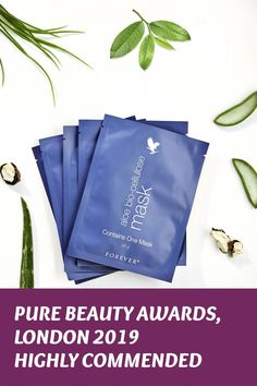 Our amazing Bio-cellulose Mask has just won a Highly Commended award.  We already new it was wonderful, now we know other people agree!    Bio-cellulose masks are very special for your skin but even better when grown in and nourished on aloe vera.  Try it for yourself.  #winterskincare #biocellulose #BestDarkSpotCorrector Natural Beauty Tips, Pure Beauty, Best Dark Spot Corrector, Aloe Vera Skin Care, Moisturizer For Oily Skin, Forever Living Products, Beauty Awards, Skin Care Treatments