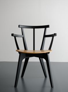 Contemporary Japanese Chair