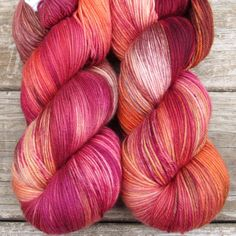 Undyed - just the natural creamy color of the yarn as it comes to us. Hot Shot Hot Shot is a fine and durable merino-nylon blend sock yarn. We love it for its slight sheen, smooth feel, and ability to