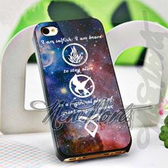 thedivergent mortal and hunger game  iPhone by 1newport on Etsy, $14.75