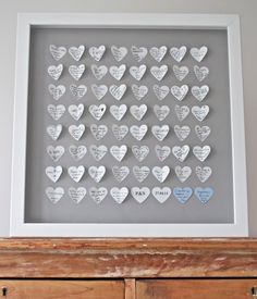 Paper wishes... <3 this idea! You can make this one a DIY to save! Great for most special occasions...weddings, showers,etc