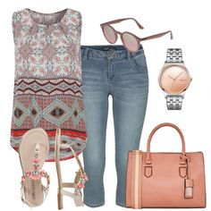 Sommer-Outfits: Rom bei FrauenOutfits.de