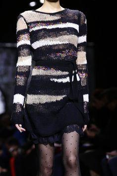 Diane von Furstenberg Ready To Wear Fall Winter 2015 New York - NOWFASHION