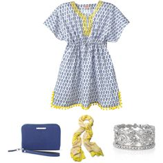 Stella & Dot by taylorreesedesign on Polyvore featuring Stella & Dot