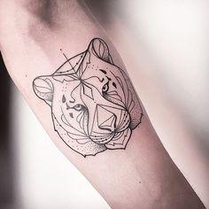 #Tattoo by @xoxotattoo ##Equilattera #tattoos #tat #tatuaje #tattooed…