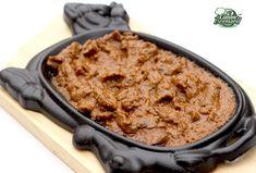 """La Cuisine de Bernard : Bœuf Frétillant à la Poudre de Saté """"Maison"""""""