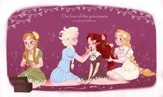 girls+frozen