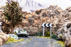 Ultima Vuelta Remo, Victoria, Rally, San, Rear View Mirror