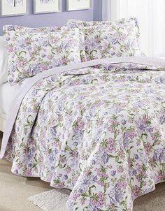 meadows bedding set - lovely!