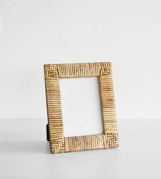 Weave Frame | 26cm x 20cm