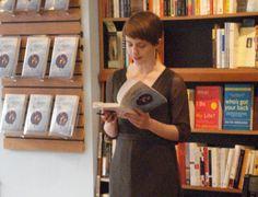 Emily St. John Mandel reads.