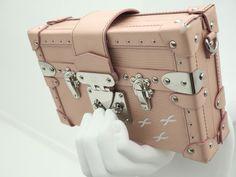 Louis Vuitton Bag 💜 Bella momento | Beauty, Fashion & Lifestyle : Louis Vuitton - Series 3 exhibition