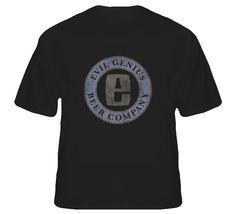 Evil Genius Beer Company Faded Vintage Distressed T Shirt RP by http://steve-chan-dch-paramus-honda.socdlr.us