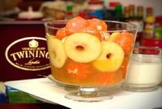 Compota de chirimoya alegre Chile, Peach, Candy, Youtube, Desserts, Healthy Dieting, I Love, Cooking, Sweet