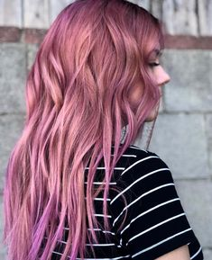 """264 Likes, 4 Comments - Joico Color Intensity (@joicointensity) on Instagram: """"Mauvey Lavender by @_heyhelena using @joicointensity in her formulas! Which Joico Intensity Colors…"""""""