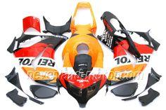 Carenado de ABS de Honda CBR 1000RR 2008-2009 - Repsol