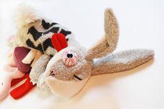 Roadkill stuffed animal by Roadkill Toys