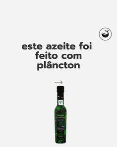 """Ocean Immersion® on Instagram: """"Azeite com infusão de plâncton, esta é a proposta da empresa Castillo de Canena na Espanha 🇪🇸 Este produto, até hoje ainda o único no…"""""""
