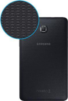 Tablet SAMSUNG Galaxy Tab A T280 Czarny - Media Expert