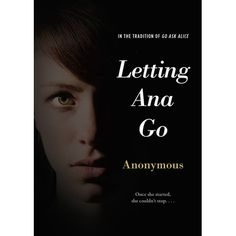 In the tradition of Go Ask Alice and Lucy in the Sky, a harrowing account of anorexia and addiction.She was a good girl from a good famil...