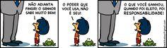 Armandinho - Humor Político