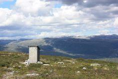 Toilet Glittervassbu, Skjåk, Norway. https://www.inatur.no/hytte/50f2ee35e4b097bd8c0ac800/glittervassbu-skjak-almenning | Inatur.no