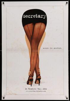 James Spader and Maggie Gyllenhaal in Secretary Mode Rockabilly, Pernas Sexy, Pin Up Girl Vintage, Maggie Gyllenhaal, I Love Cinema, James Spader, Pantyhose Heels, Jolie Lingerie, Costumes