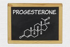 There's no need to take medication! Here's how to increase progesterone…