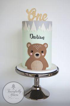 Baby Boy Birthday Cake, 4 Kids, Cake Art, Food And Drink, Cute, Desserts, Instagram, Tailgate Desserts, Deserts