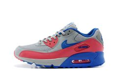 Offizielle Website Damen Nike Air Max 90 PRM Suede String