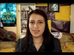 Reseña de un libro Mexicano, novela policíaca en el tiempo de los Mexicas.  https://www.youtube.com/watch?v=E_XSe4Da04s&index=20&list=PLUFOSW_N33PqBvxYO3Np90KMJYcUWPnxJ