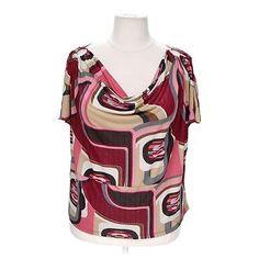 Cocomo Clothing Fashionable Blouse size 1X   eBay