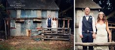 boomerang farm wedding September