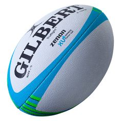 Gilbert Zenon XV Seven's Training Ball