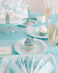 1000 images about graduation ideas on pinterest for Baby shower decoration ideas martha stewart
