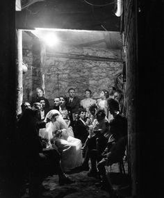 La communion de Monique, Montrouge 1943 © Robert Doisneau