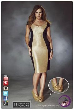 ec54ce32764d3 Peplum Illusion Dress from Simply Be this is my works Christmas party dress  I shall be wearing.
