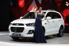 2017 Chevrolet Captiva Reviews
