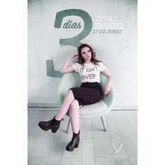 "527 Me gusta, 4 comentarios - Ventino (@ventinoficial) en Instagram: ""IT ISN'T OVER  #divastribute #ventino"" Divas, Ballet Skirt, Instagram, Skirts, Fashion, Moda, Tutu, Fasion, Skirt"