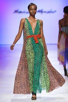 Marianne Fassler @ Mercedes Benz Fashion Week Cape Town 2015: Day 1 | FashionGHANA.com: 100% African Fashion
