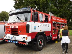 Police Cars, Fire Trucks, Track, Vehicles, Vintage Cars, Firefighters, Emergency Vehicles, Runway, Fire Engine