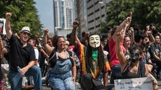 Curfew Lifted In Charlotte After Several Days Of Peaceful Protests