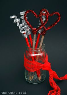 22 Amazing DIY Valentine's Day Decorations
