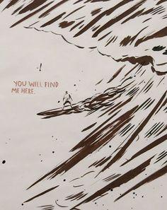 Last Look: Raymond Pettibon Surfers 1987-2012: 05.jpg